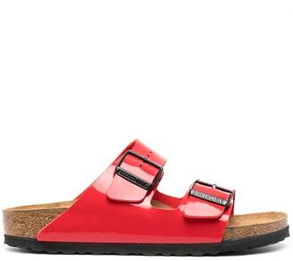 Birkenstock Nevada buckle sandals