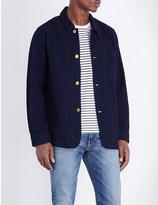 Levi's Engineers cotton jacket