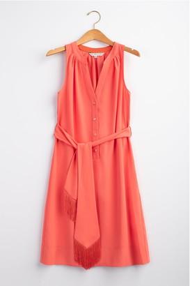Trina Turk Anemones Dress