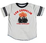 Rowdy Sprout Youth Boy's Led Zeppelin Tee
