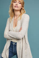 Anthropologie Brushed Cozy Cardigan