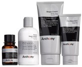 Anthony Logistics For Men TM) 'The Perfect Shave' Kit