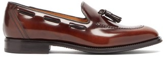 Church's Kingsley Tasselled Leather Loafers - Brown