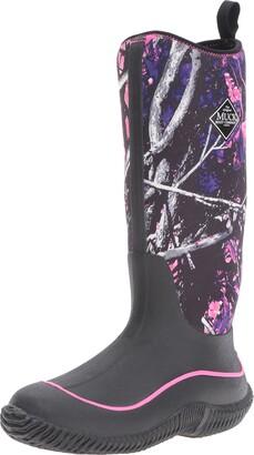 Muck Boots Womens Hale Prints (Camo) Wellington Boots