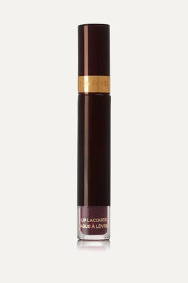 Tom Ford Liquid Patent Lip Lacquer - Orchid Fatale