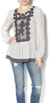 A'reve Sweet Sophisticated Blouse