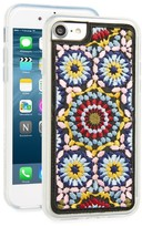 Zero Gravity Casbah Embroidered Iphone 7 Case - Blue