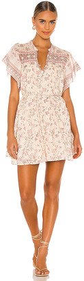 Cleobella Briley Mini Dress