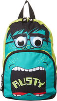 Rusty Kids Nerdy Backpack Blue