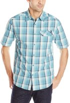 Wolverine Men's Ridgeline Short Sleeve Shirt