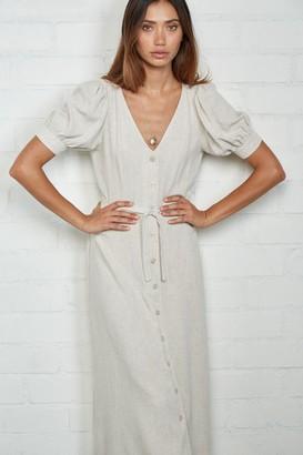 Rachel Pally Linen Piper Dress