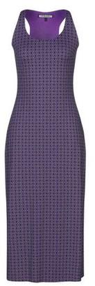 Fisico 3/4 length dress