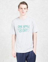 Ami One Apple A Day T-shirt