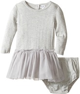 Splendid Littles Tutu Sweater Dress (Infant)
