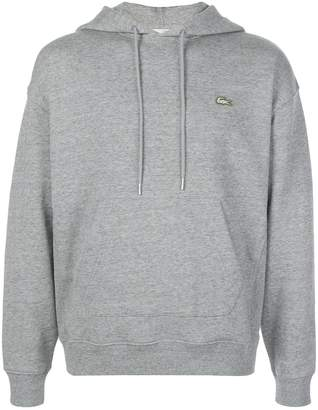 Lacoste Live hooded sweatshirt