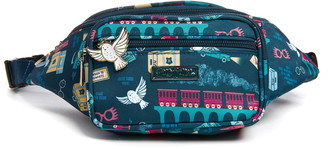 Ju-Ju-Be x Harry Potter Hippie Diaper Belt Bag