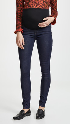 Citizens of Humanity Maternity Rocket Over the Belly Jeans