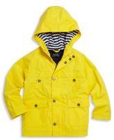 Ralph Lauren Toddler's & Little Boy's Rain Jacket