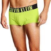 Calvin Klein Men's Low Rise Trunk Boxer Briefs