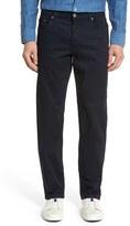 Brax Men's Cooper Stretch Pima Cotton Pants