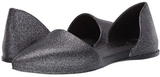 Native Audrey Bling (Jiffy Black Bling) Women's Shoes