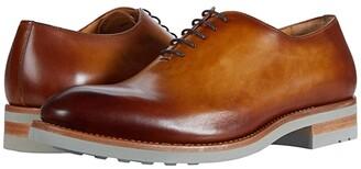 Magnanni Belago II (Cuero) Men's Shoes