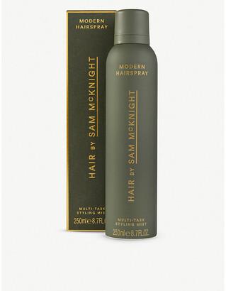SAM. MCKNIGHT Modern Hairspray 250ml