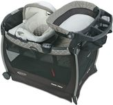 Graco Pack 'n Play® Playard with Cuddle CoveTM Elite Removable Seat in London