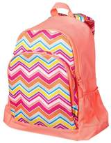 Crazy 8 Chevron Backpack