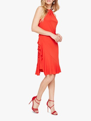 Damsel in a Dress Narissa Ruffle Jersey Dress