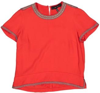 Isabel Marant Orange Top for Women