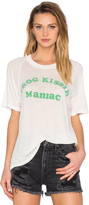 Wildfox Couture Frog Maniac Tee