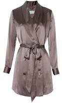 Mason Belted Dress Jacket