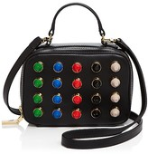 Milly Color Stud Mini Satchel