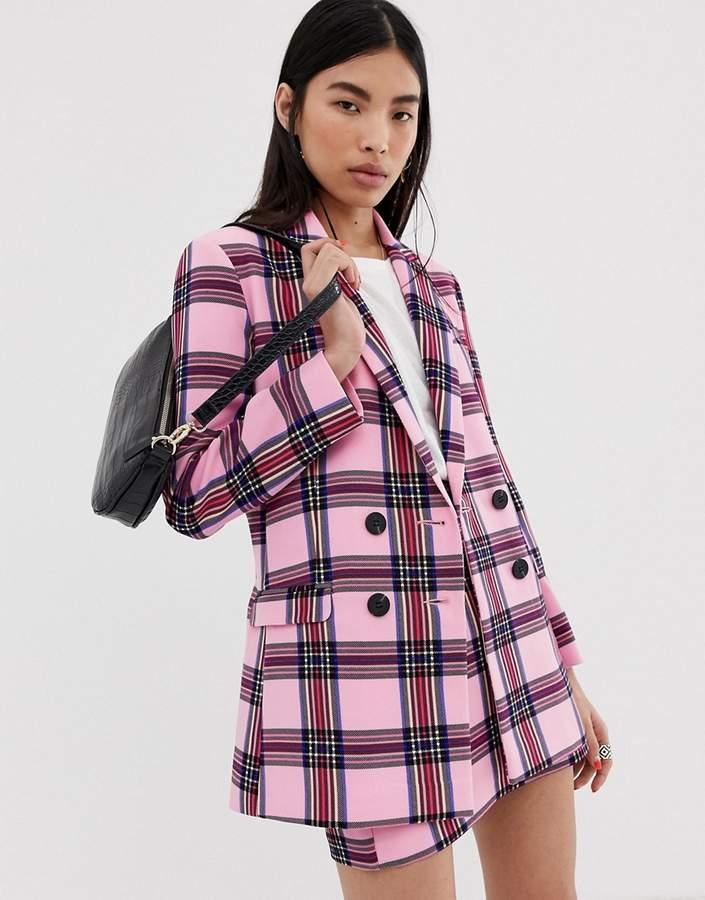 377b4c5759 Asos Women's Blazers - ShopStyle
