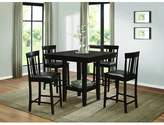 Homelegance Diego Counter Height Dining Table