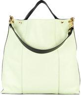 Giancarlo Petriglia - hobo shoulder bag - women - Calf Leather - One Size