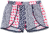 Epic Threads Mix and Match Floral-Print Shorts, Toddler & Little Girls (2T-6X), Only at Macy's