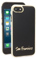 Rebecca Minkoff San Francisco Iphone 7 Case - Black