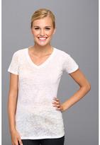 Aventura Clothing Auburn S/S Top