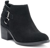 SONOMA Goods for LifeTM Sonya Women's Ankle Boots