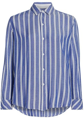 Rails Sydney Striped Shirt