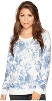 PJ Salvage Secret Garden Sweatshirt Women's Sweatshirt