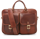 J.W. Hulme Co. Editor Briefcase