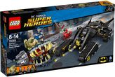 Lego DC Comics Batman Killer Croc Sewer Smash