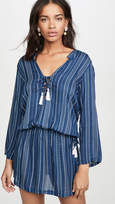 Cool Change Chloe Cover Up Tunic