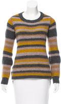 Elizabeth and James Knit Stripe Sweater