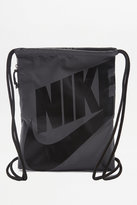 Nike Heritage Grey Gym Sack Backpack