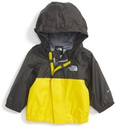 The North Face Infant Boy's Tailout Hooded Rain Jacket