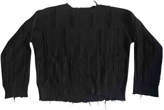 RtA Black Knitwear for Women